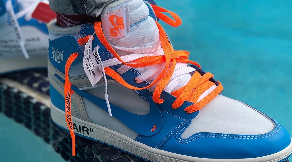 591220ad991 We keep updating the raffle page so keep locked in  https://thesolesupplier.co.uk/news/full-list-raffles-off-white-x-jordan-1- unc-blue/ …pic.twitter.com/ ...