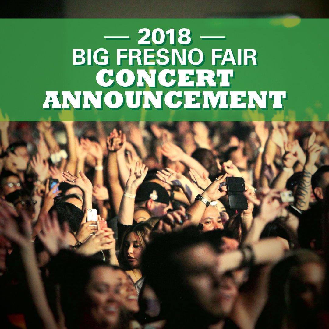 fresno fair entertainment 2020