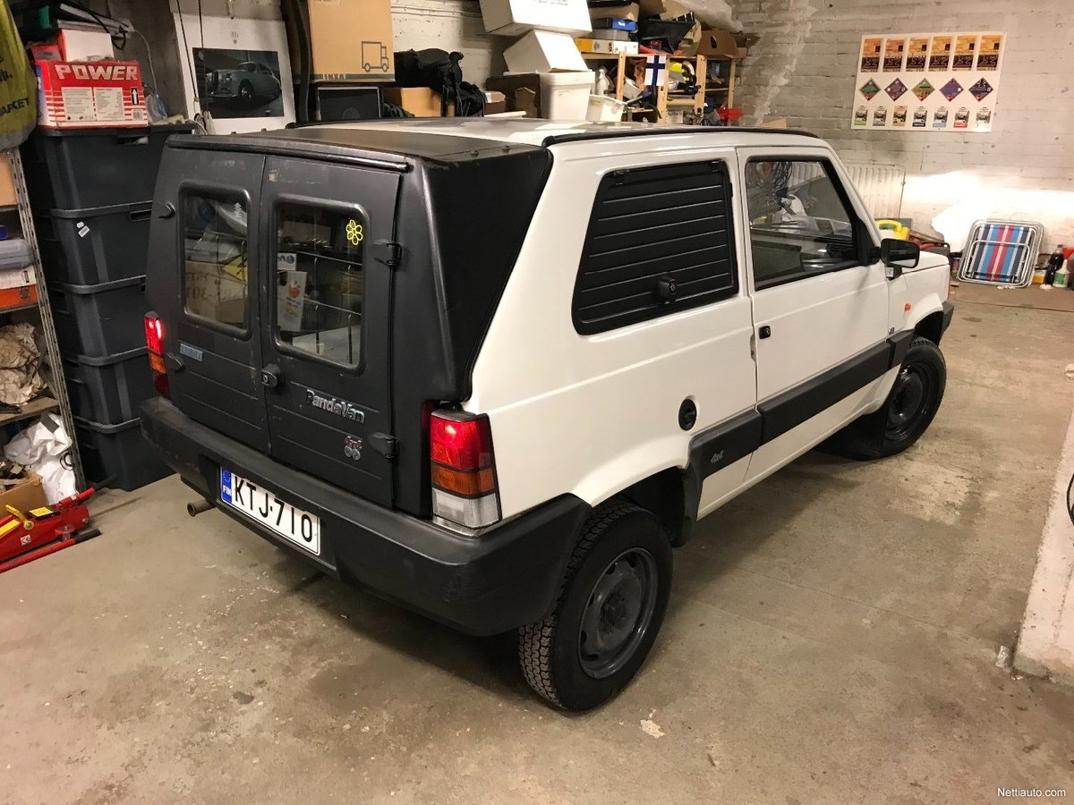 Antti Kautonen On Twitter There S A Panda Van 4x4 For Sale In Helsinki And It S Just The Handiest Little Thing I Can Think Of Https T Co Oy44i9wtrb Https T Co M3l4ikjykv