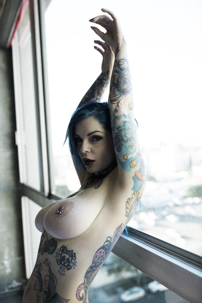Jenah Yamamoto Topless