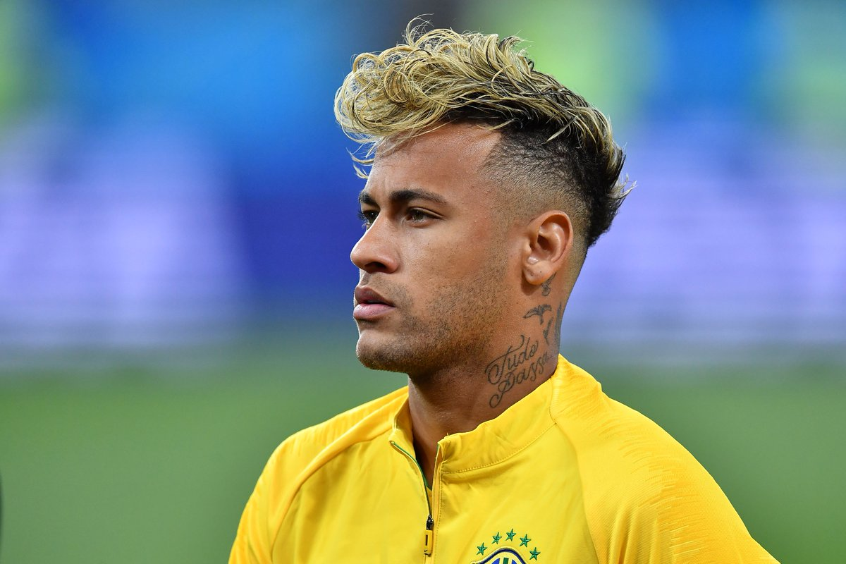 Bbc Sport On Twitter Neymars Hair Manager Gifs And The Latest