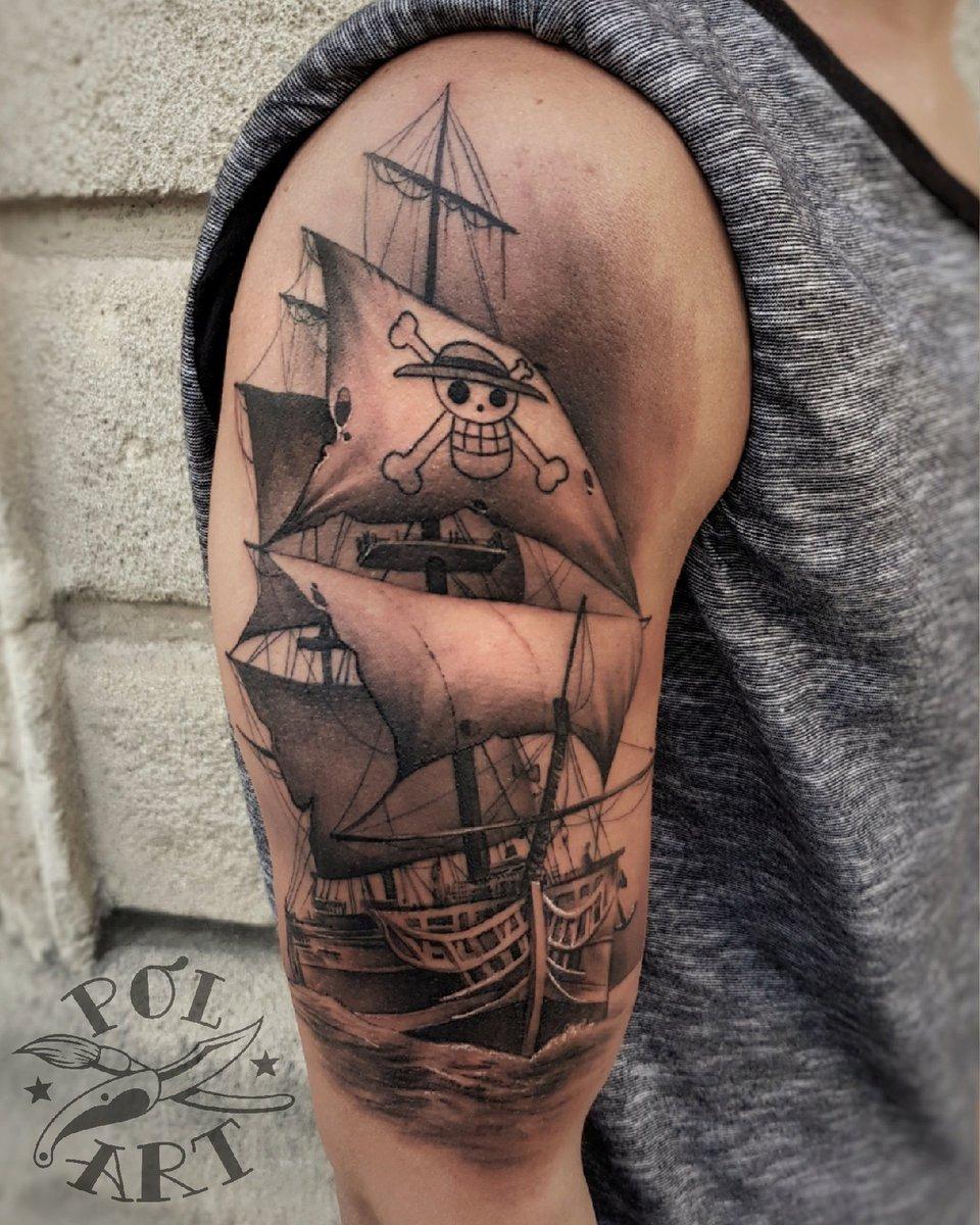 Pol Tattoo ジプシー On Twitter One Piece Un Gustazo Hacer Estos