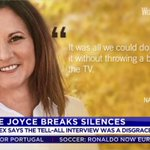 Image for the Tweet beginning: .@Barnaby_Joyce's ex-wife has spoken out