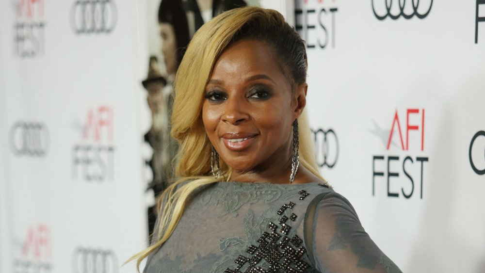 .@maryjblige to star in horror-thriller 'Body Cam' for Paramount https://t.co/RMR5ERR3j2 https://t.co/kTMppGrIbv