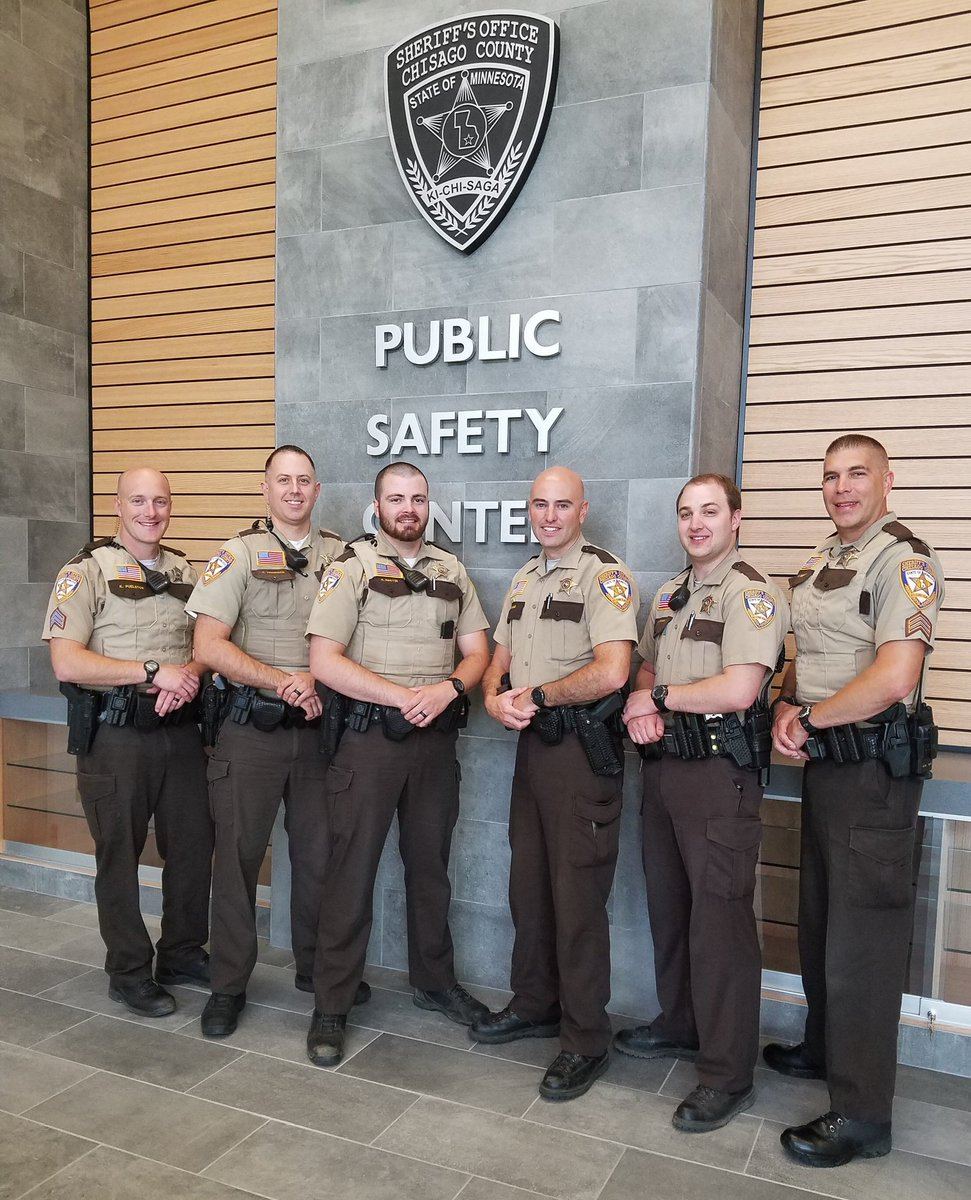 Canyon County Sheriff's Office - #GolfClub