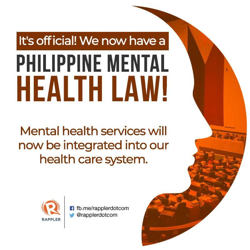 Wonderful news for everybody!   Learn more about the law's passage here: https://t.co/ZlnhOqUgBb