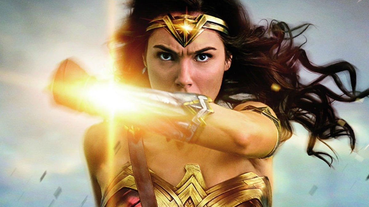 Wonder Woman 1984 will reportedly get a surprise appearance at San Diego Comic-Con! 🙌 go.ign.com/TDRqdZc