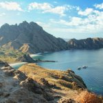 Labuan Bajo Twitter Photo