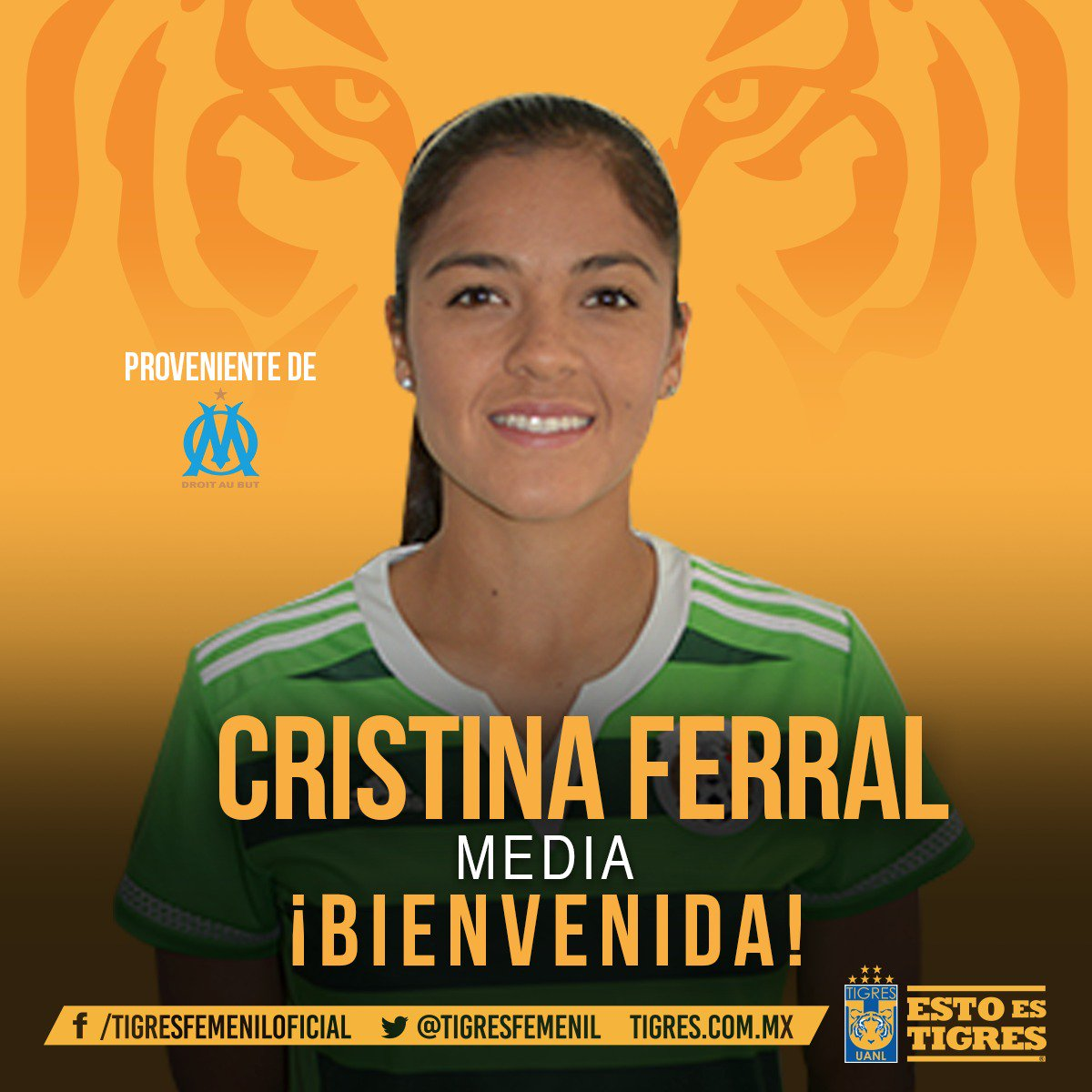 Cristina Ferral