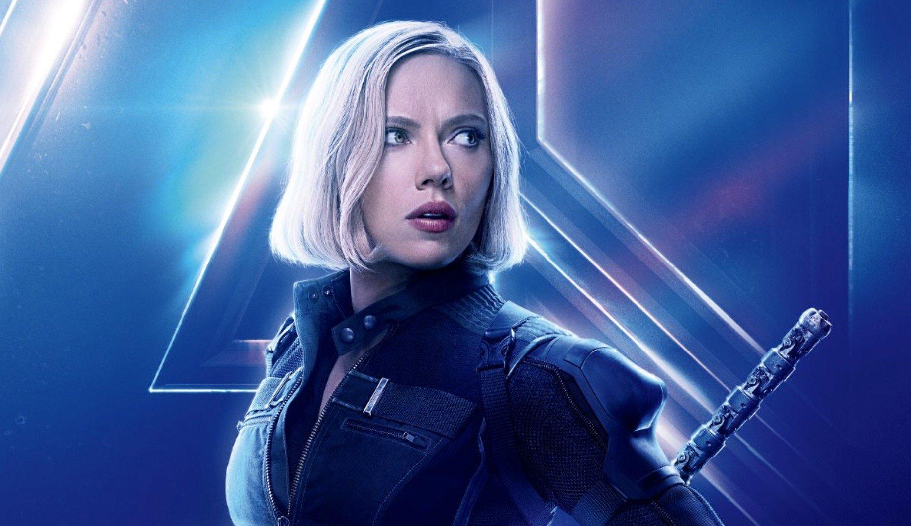 Marvel is closer than ever to hiring a Black Widow director https://t.co/HA6Do5q59c https://t.co/EqA4D4YrUV