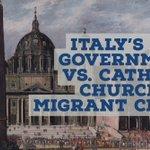 #migrantcrisis Twitter Photo