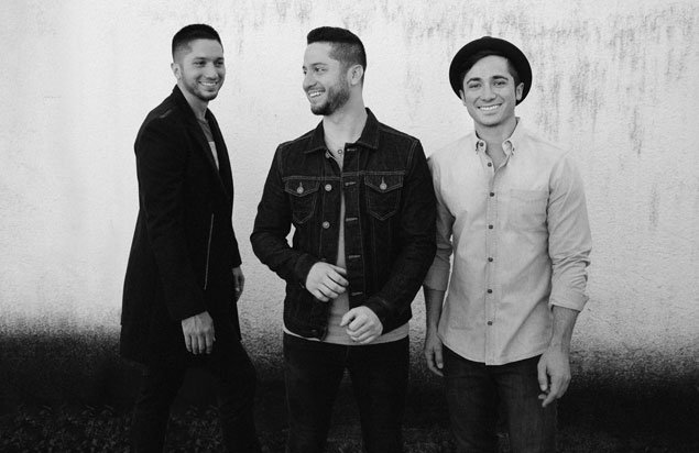 YouTube sensation (nearly 4 BILLION views) @BoyceAvenue plays at the @Yuengling_Beer Summer Concert Series on 9/22! Info: buff.ly/2J1G1Aw
