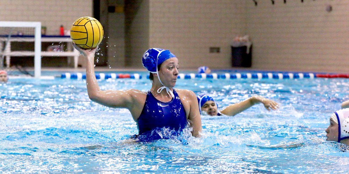 air force water polo