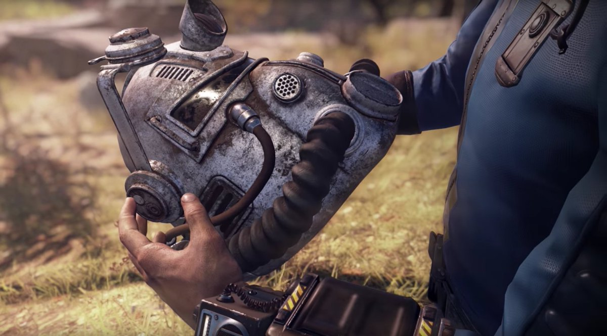 Fallout fans continue to struggle with the company that hosts their wiki: bit.ly/2tfvGqu