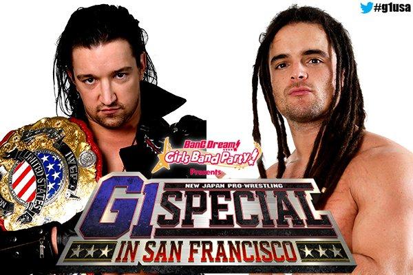 NJPW G1 Special in San Francisco DgL_XYwVMAAg7Sg