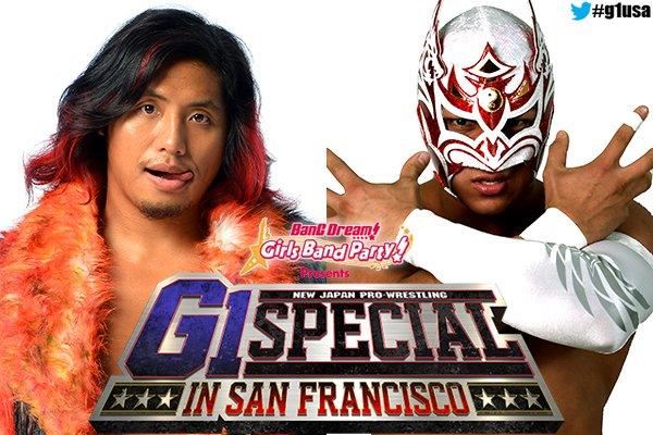 NJPW G1 Special in San Francisco DgL_XhYUYAIer5N