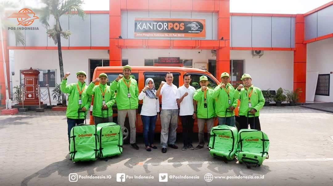 Pos Indonesia On Twitter Sahabat Pos Kirim Paket Kini Semakin Mudah Dan Praktis Karena O Ranger Pos Indonesia Siap Menjemput Paket Kirimanmu Tanpa Batas Minimal Untuk Informasi Lengkap Silakan Hubungi Kantorpos Terdekat