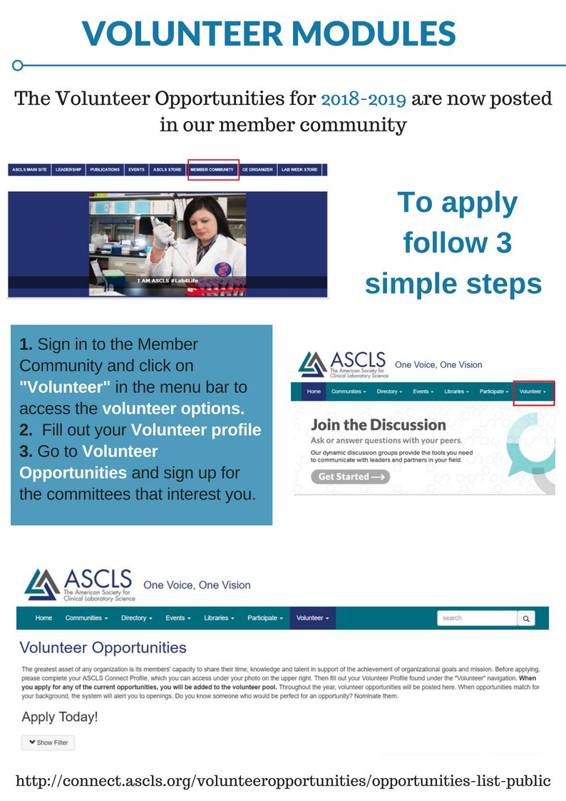 ASCLS-Student Forum (@Ascls_students) | Twitter