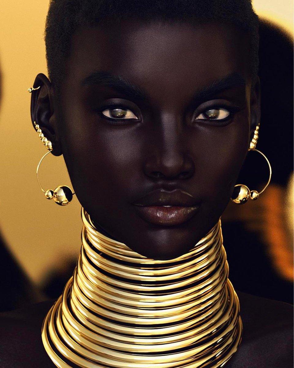 фото подборка африканки - 1
