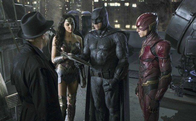 #HBO Now has a ton of new stuff coming in July, including #JusticeLeague and #SharpObjects https://t.co/ZGMWdPSH9l