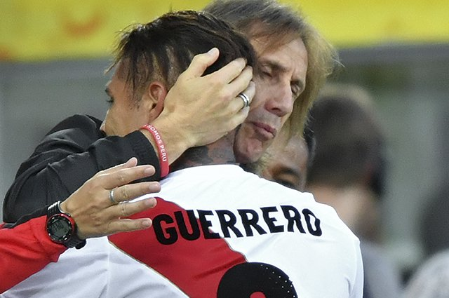 Perú Eliminado es derrotado 1-0 ante Francia