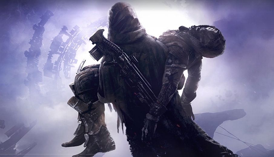 Cayde-6s death has Destiny players fired up: bit.ly/2temdQi