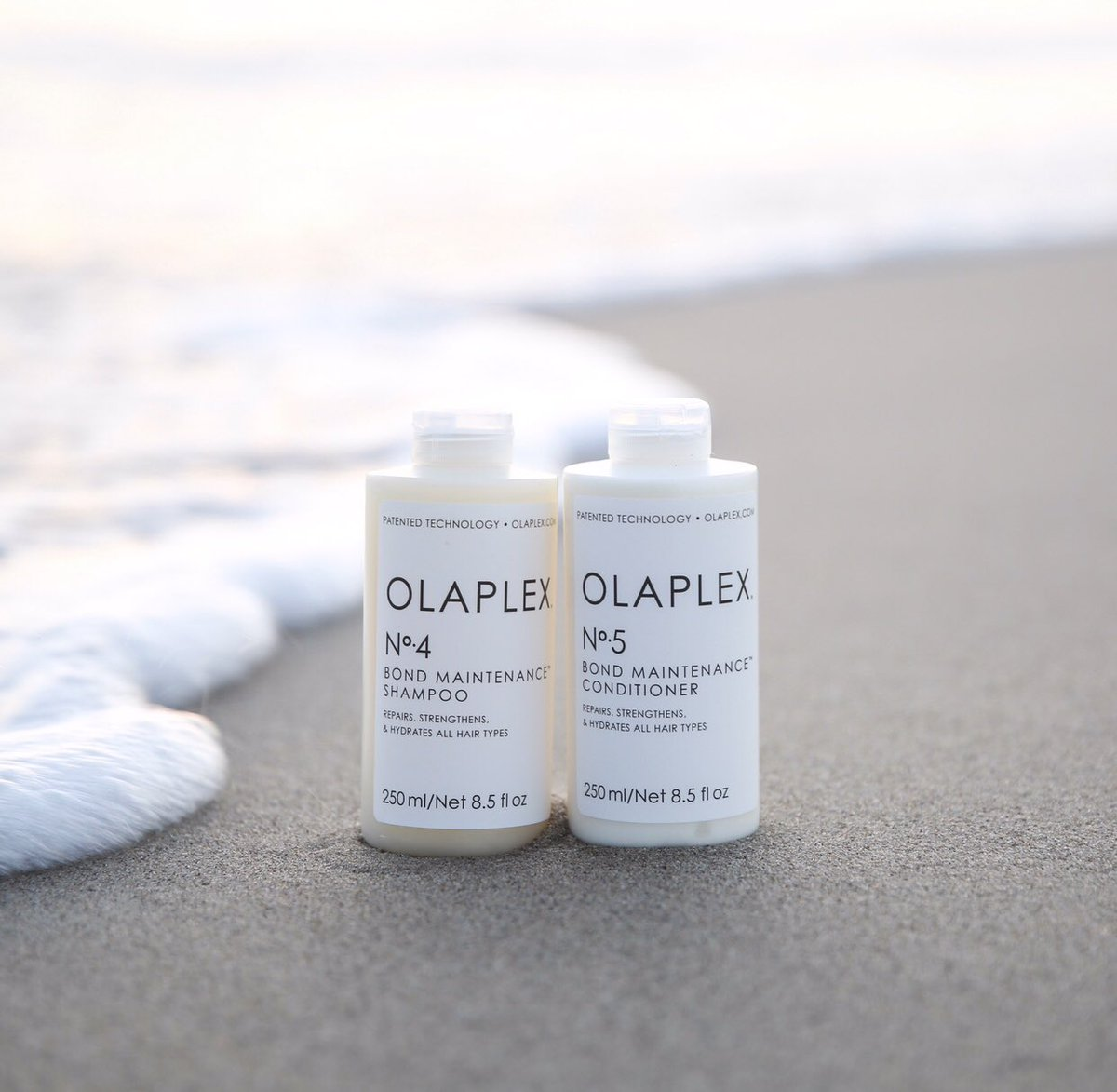Olaplex No 5 Bond Maintenance Shampoo