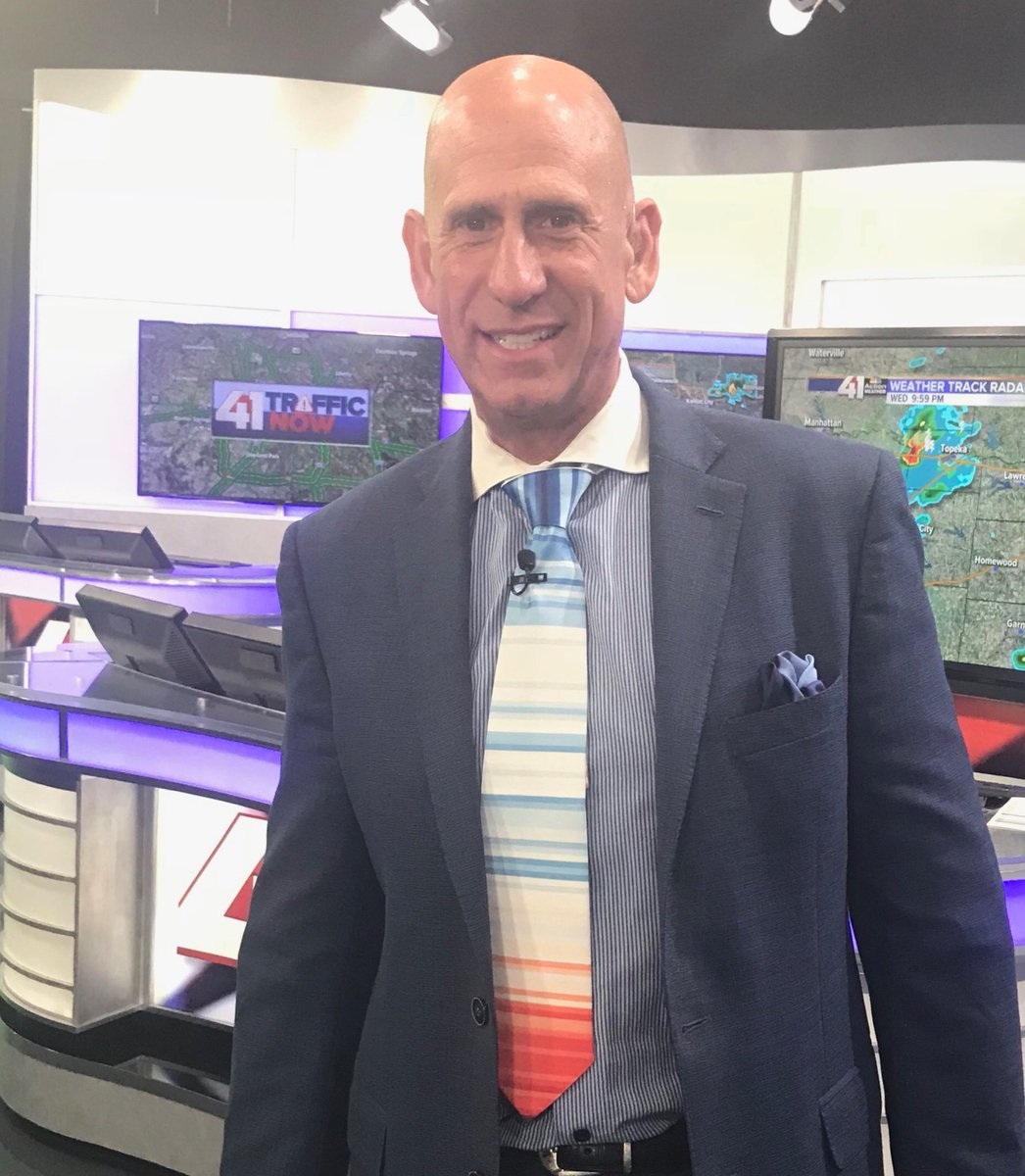 """Gary Lezak On Twitter: """"Here Is The Climate Changd Tie"""