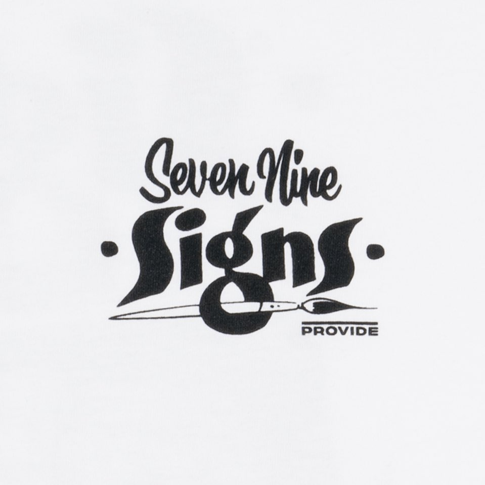 2e4b2923f9a I m all over this collaboration from  provideshop x  Seven9Signs - lovely  stuff