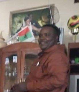 #Burundi:Merchiade #Nzopfabarushe est libre depuis 20 juin 2018 après 1mois 20 jrs de prison condamné pour incitation à la haine et assassinat politique. Des #DDHs dont Germain Rukuki détenus privés de droit aux soins de santé. Justice deux poids deux mesures.#FreeRukuki
