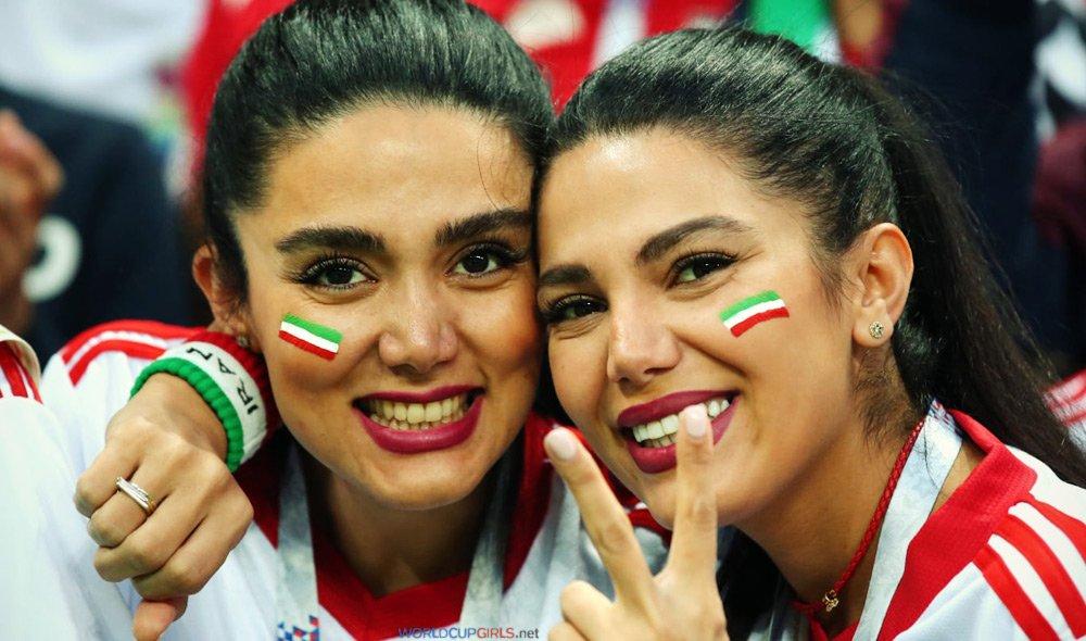 5 Senyum Paling Manis di Piala Dunia 2018, Awas Tergoda - 3