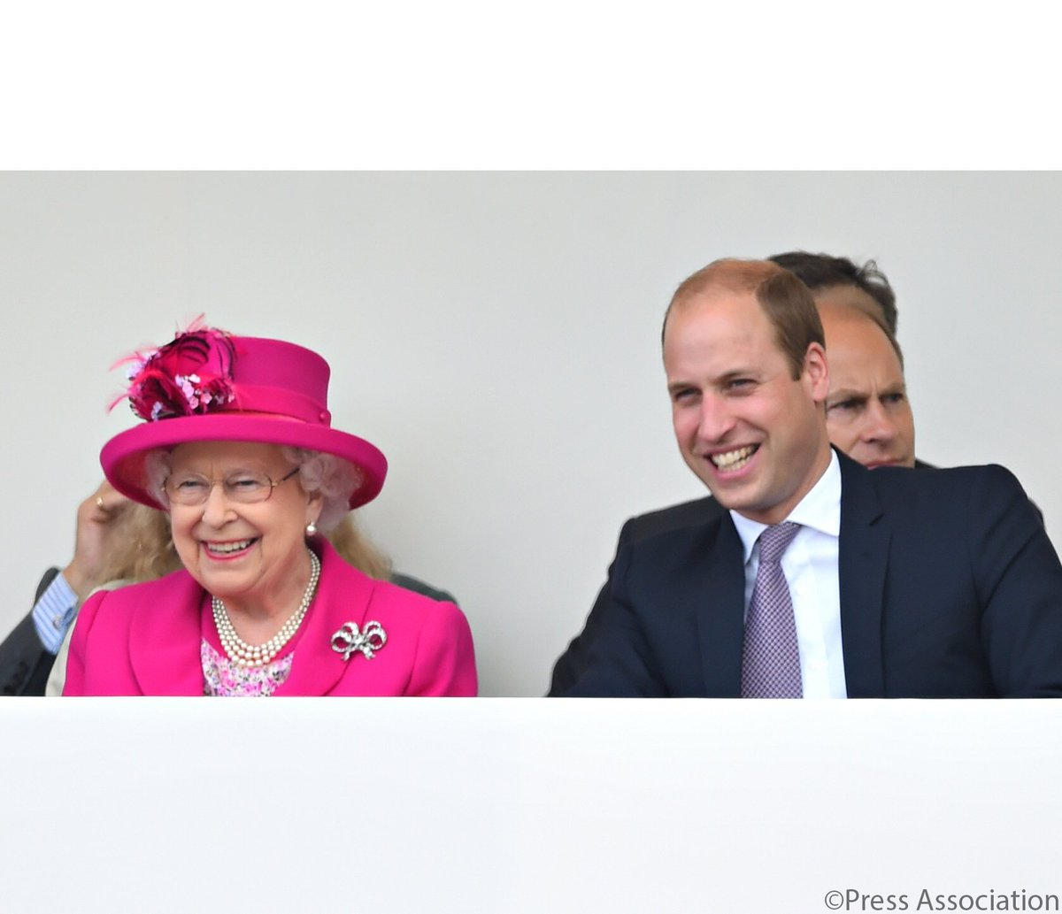 Wishing The Duke of Cambridge a very Happy 36th Birthday!   #HappyBirthdayHRH
