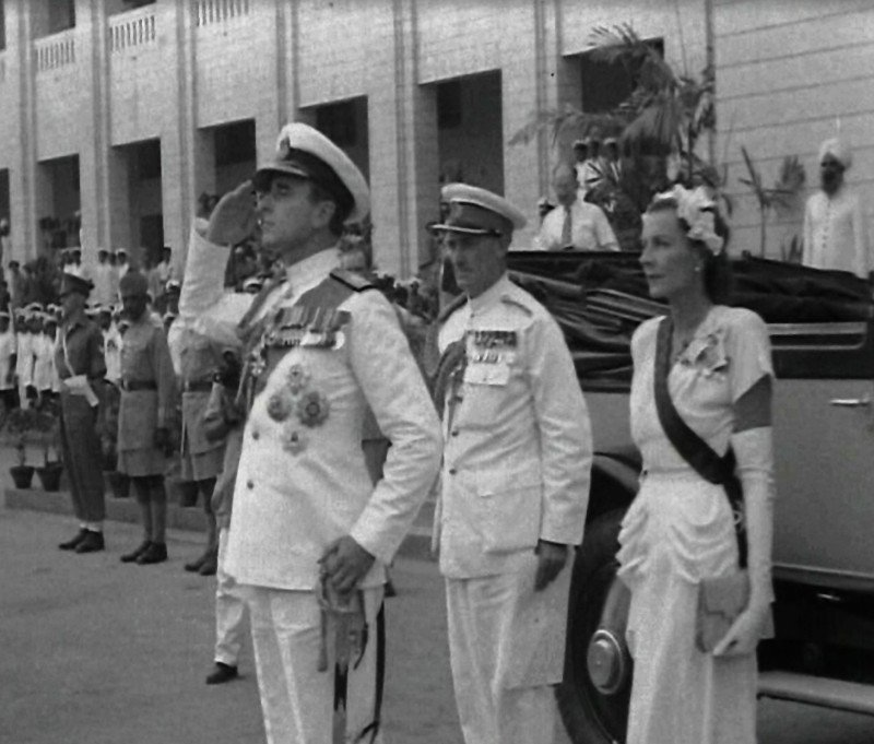 The 21 June marks the 70th Anniversary of the resignation of Lord Louis Mountbatten as the Governor-General of India. His resignation marked the end of the British Empire in India. https://t.co/5a4r9UiFYz