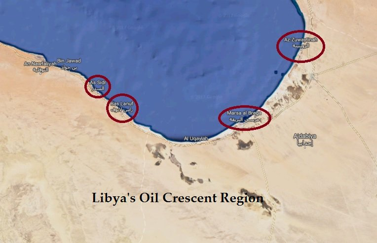 Libya Oil and Gas (@LibyaOilandGas) | Twitter