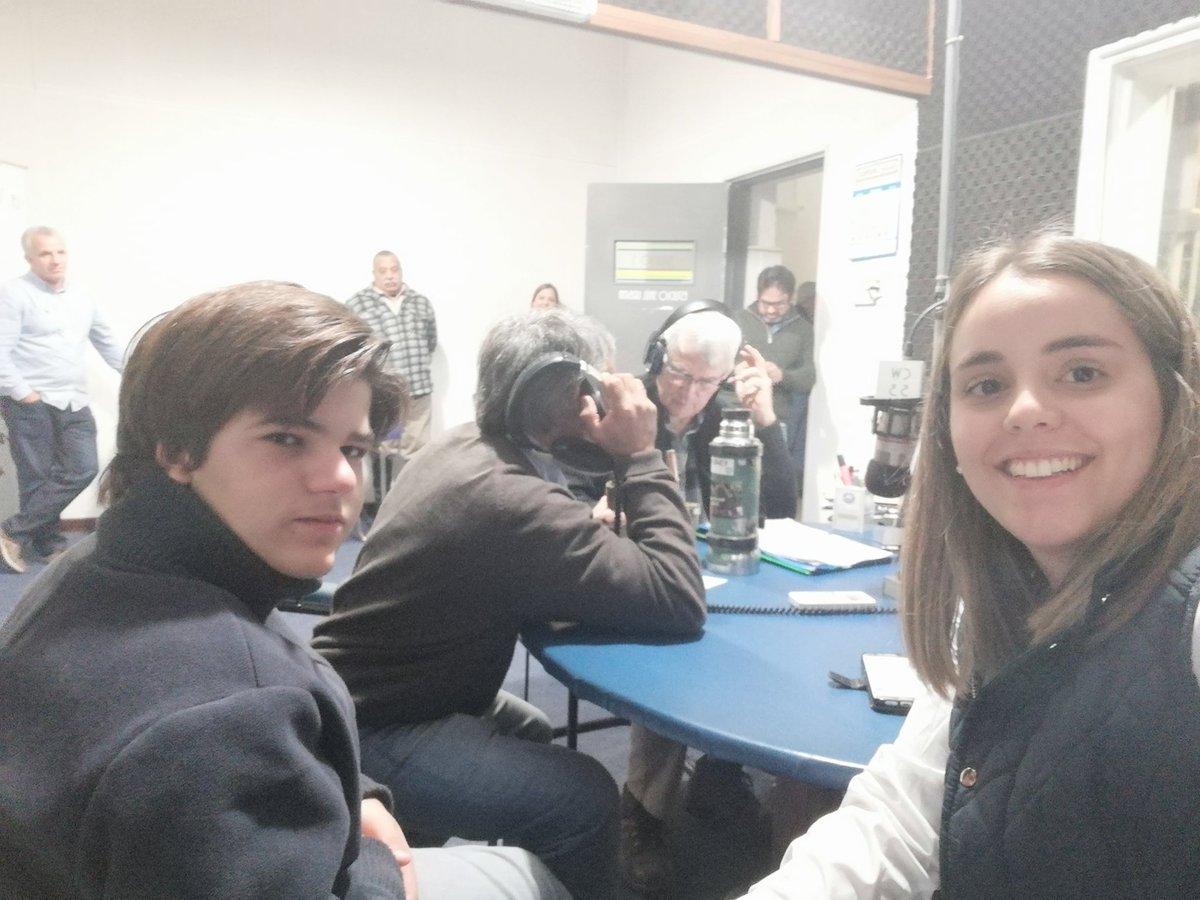 Acá estamos, 50 años de comunicación. #HoraDelCampo