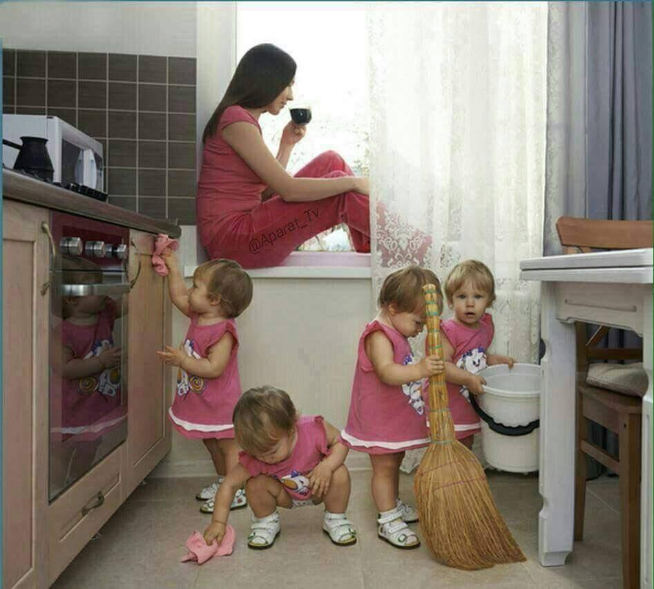 Свадьбу мастер, картинки прикольные мама и дочка