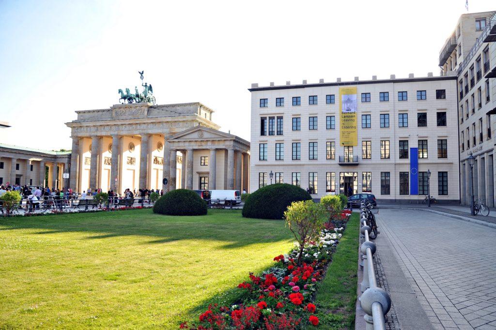 MuseumWorkerDay photo
