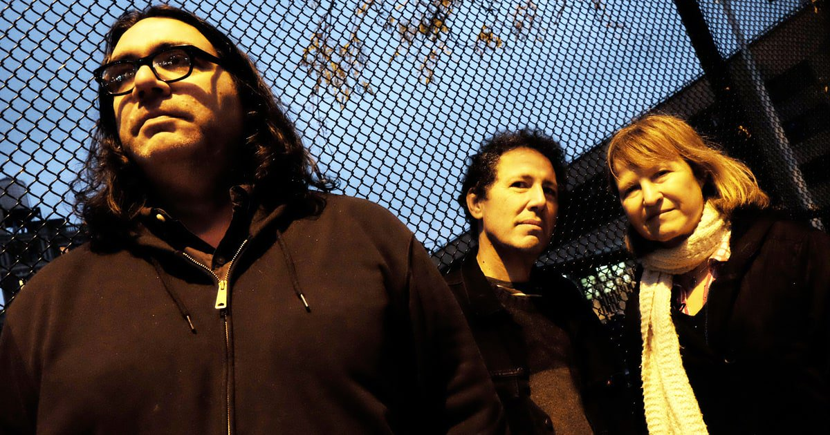 Hear Yo La Tengo's noisy cover of Neil Young's 'Time Fades Away' https://t.co/M3xooKSBJA https://t.co/CVcj3bV64x