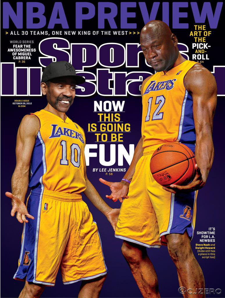 Since I've seen the original cover in several places today after the Dwight Howard trade... https://t.co/4pbCrQhluf