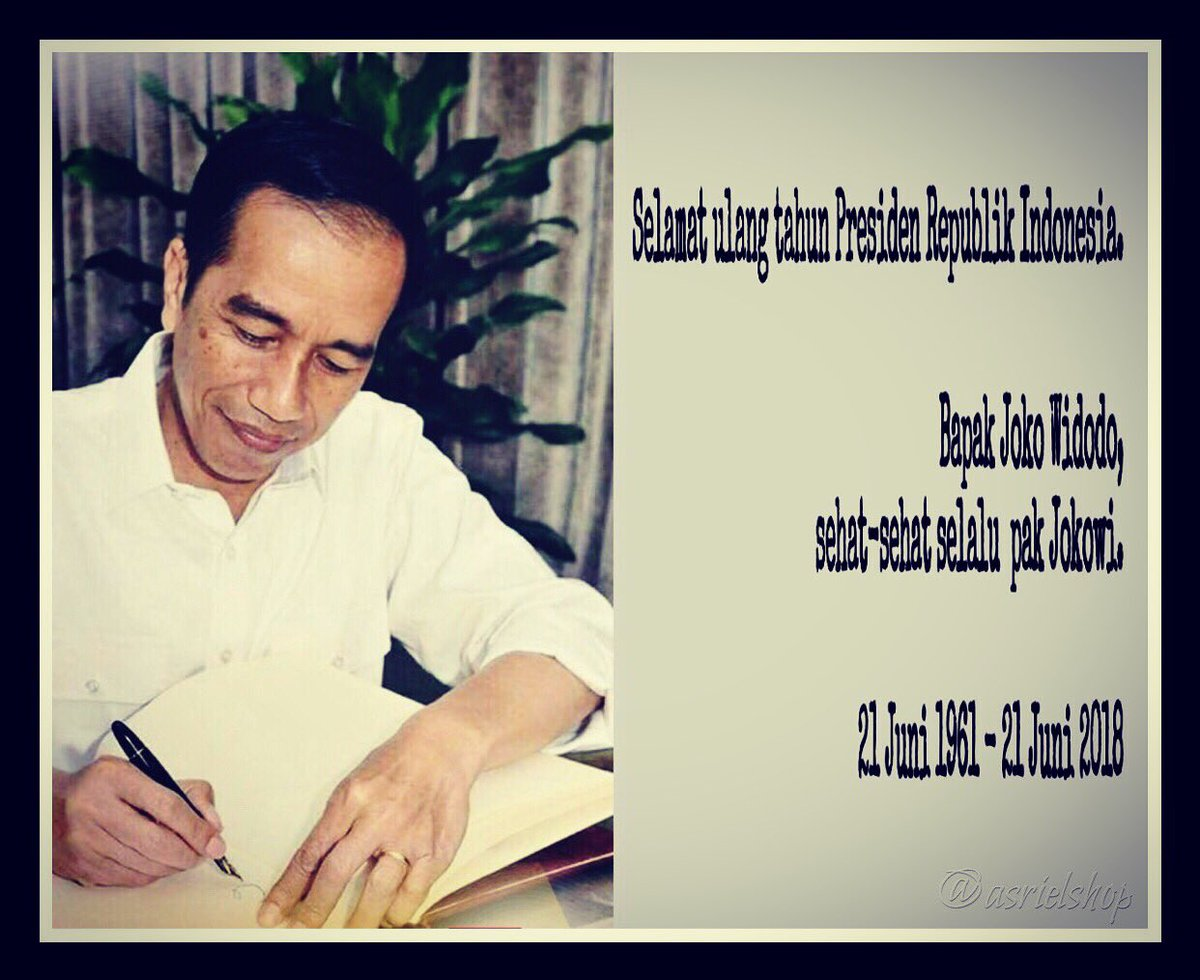 Jokowi hashtag on twitter 0 replies 0 retweets 2 likes reheart Choice Image