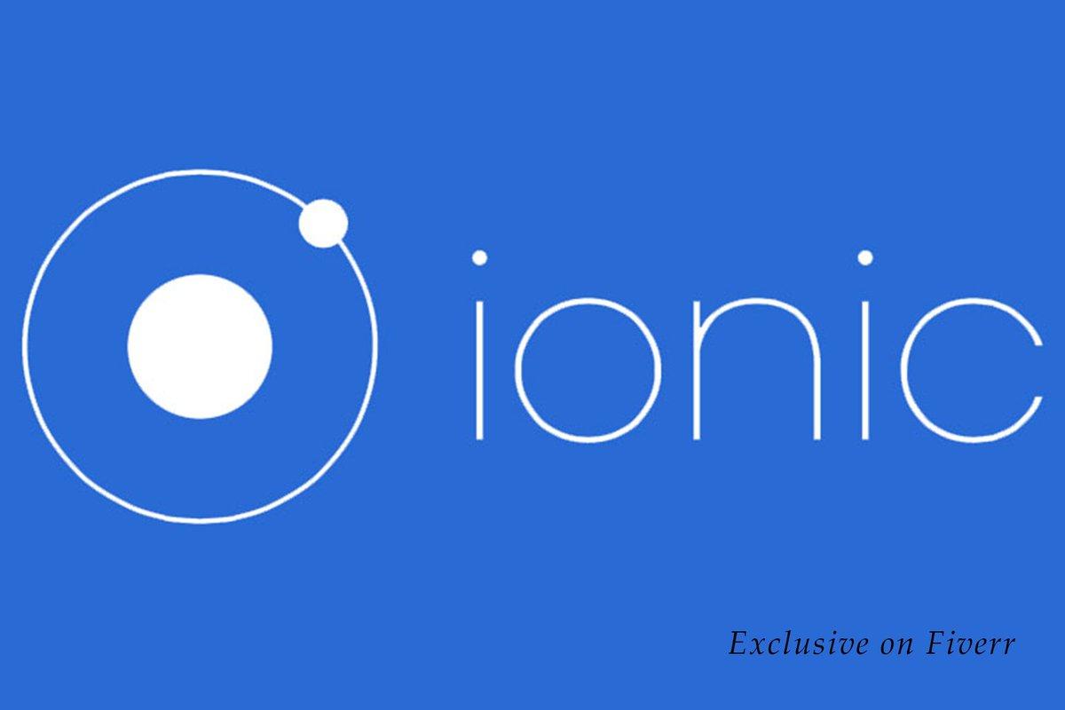 Are you searching a #IONIC developer ?  Are you searching a #Angular  developer ?   Hire us on fiverr:  https:// goo.gl/UxWpc4  &nbsp;     #GoForIt #php #mysql #javascript  #jquery  #Angular4  #Angular6  #angularjs  #reactjs  #vuejs  #html5j  #html5  #css3  #WooCommerce #BigData<br>http://pic.twitter.com/Uh6aV3mtpI
