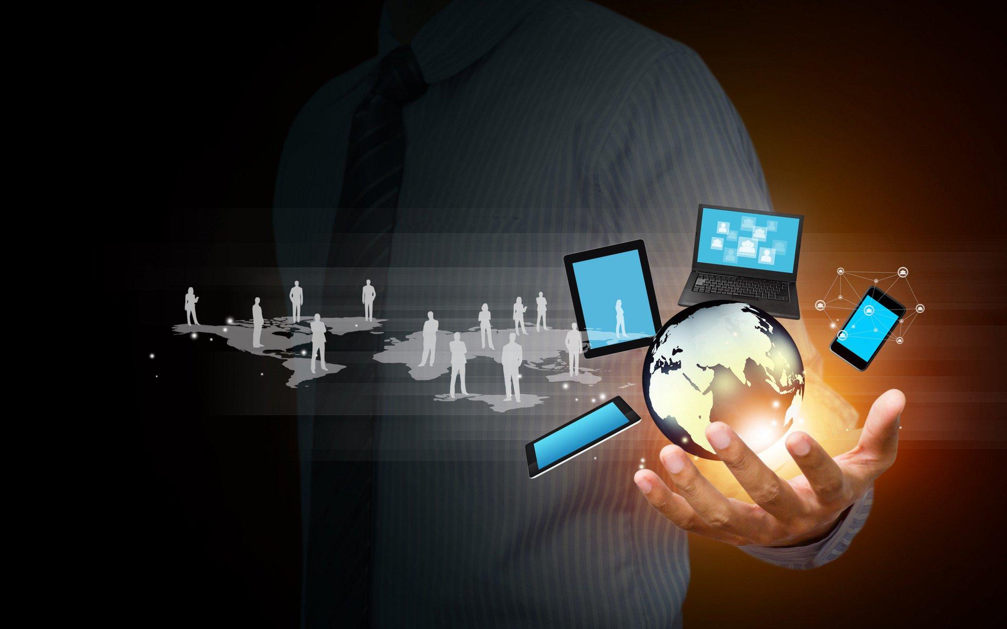 картинки информационные технологии в современном обществе