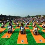 power of yoga Twitter Photo