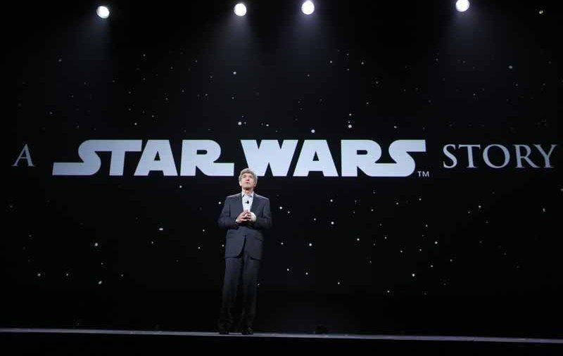 Tras el fracaso de 'Han Solo', Disney habría decidido poner en pausa los spin-offs de 'A Star Wars Story' https://t.co/yuEUIdCJ2j
