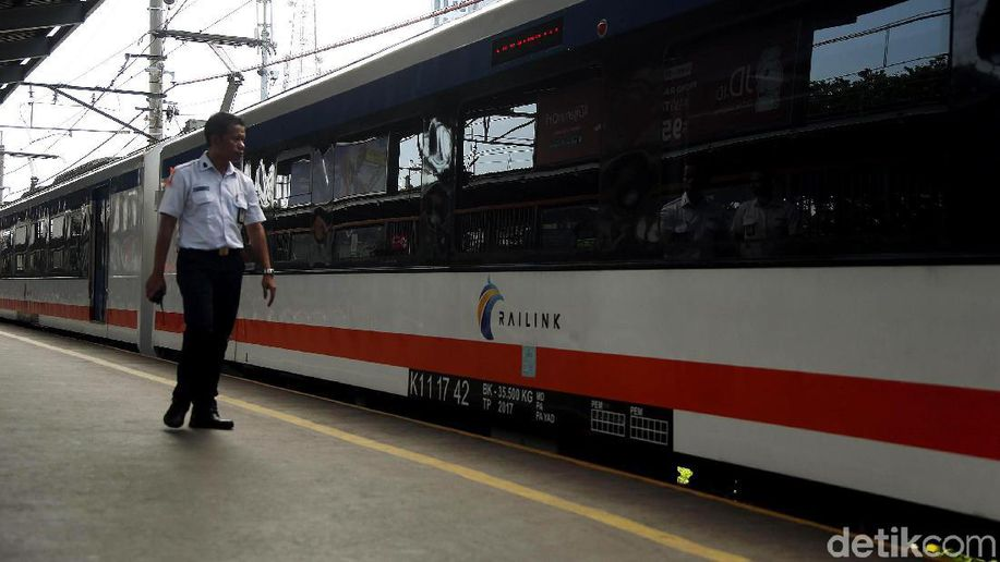 Kereta Bandara Sampai Bekasi, Damri Tak Takut Ditinggal Penumpang https://t.co/XPr8MNr6J1 via @detikfinance https://t.co/g2C0KeXgFt