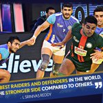 #KabaddiMasters Twitter Photo