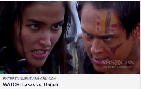 Lakas to Ganda: Sa ganitong paraan... Panoorin ang kanilang paglalaban sa #BAGANITayarak! bit.ly/2JV1DPv