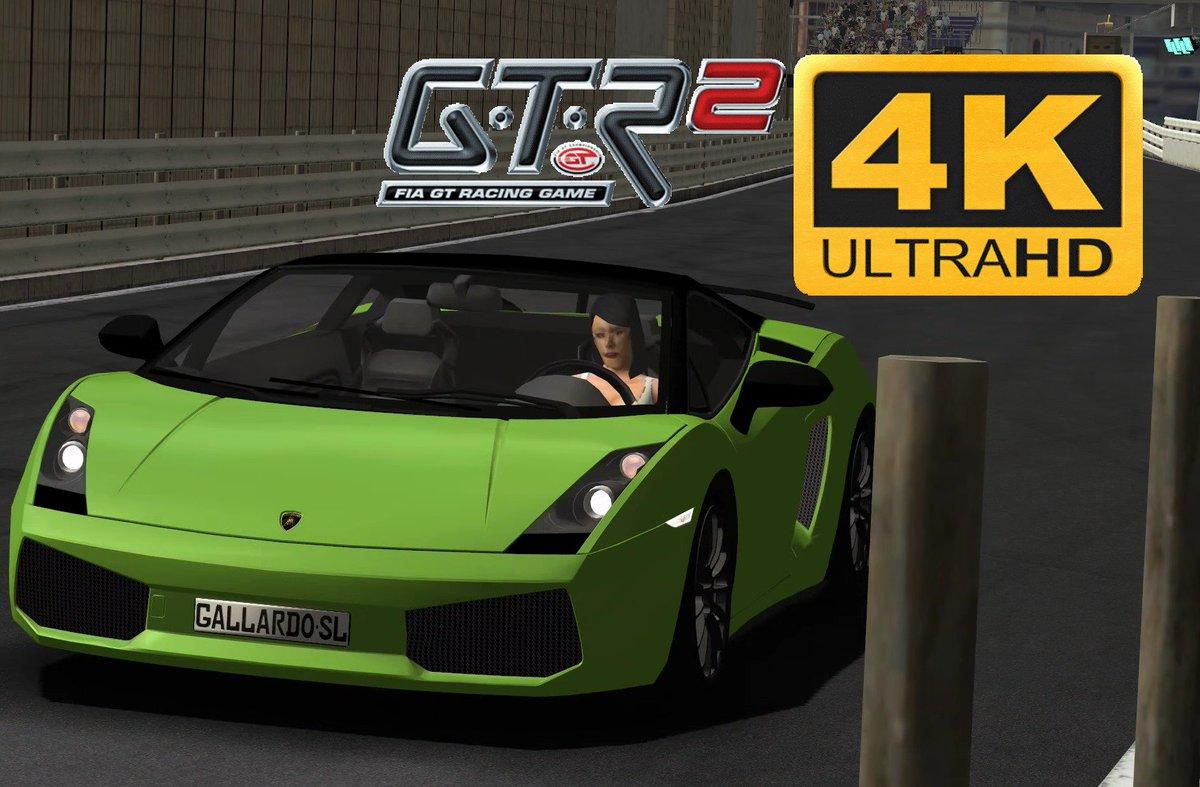 Automobilesmonaco On Twitter Gtr2 Monaco 2011 Track Lamborghini