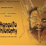 #themosquitophilosophy Twitter Photo