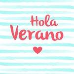 #felizverano Twitter Photo